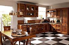 zappalorto outlet cucine tradizionali - Outlet Cucine Toscana