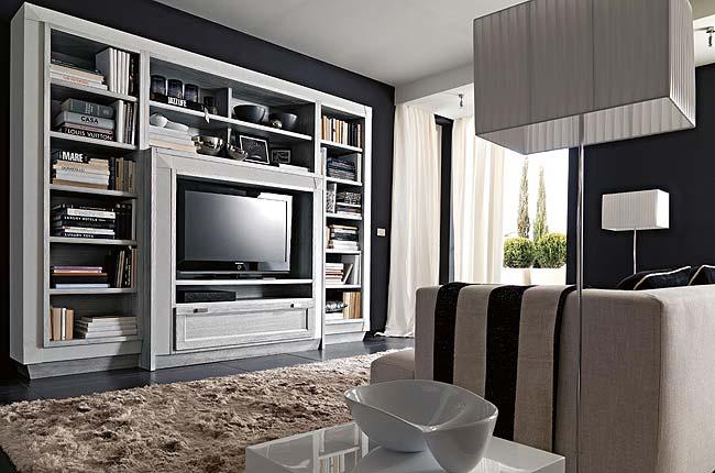zappalorto arredamento zona giorno moderno - Arredamento Moderno Zona Living