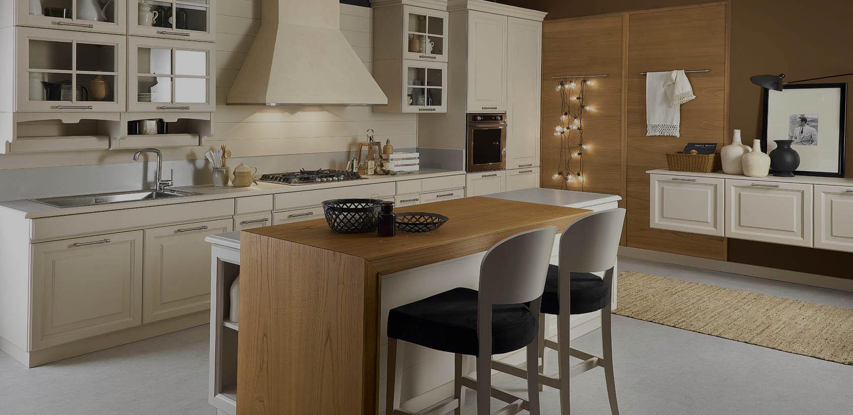 Beautiful esempi di cucine moderne pictures - Esempi di cucine moderne ...
