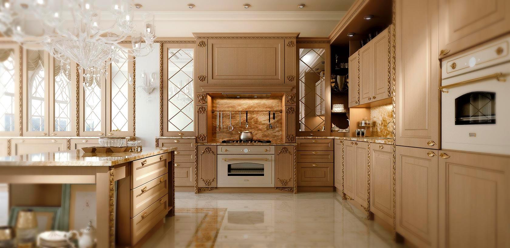 Borgo antico cucine - Cucine finta muratura lube ...