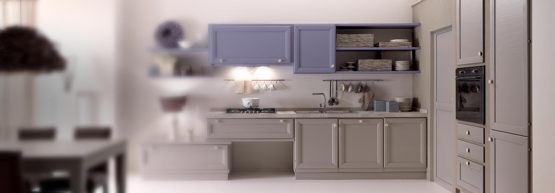Cucine contemporanee di Zappalorto
