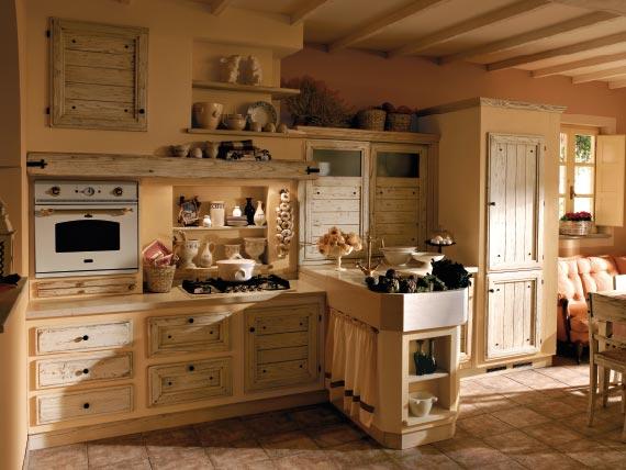 Zappalorto - Le Cucine Toscane