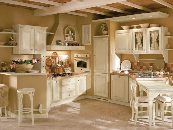 Cucina Country Bianca. Affordable With Cucina Country Bianca ...