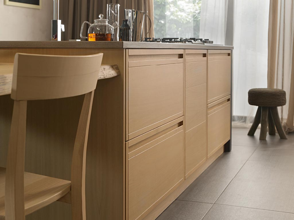 Stunning arredo cucina zappalorto cucine toscane with for Arredamento stile africano