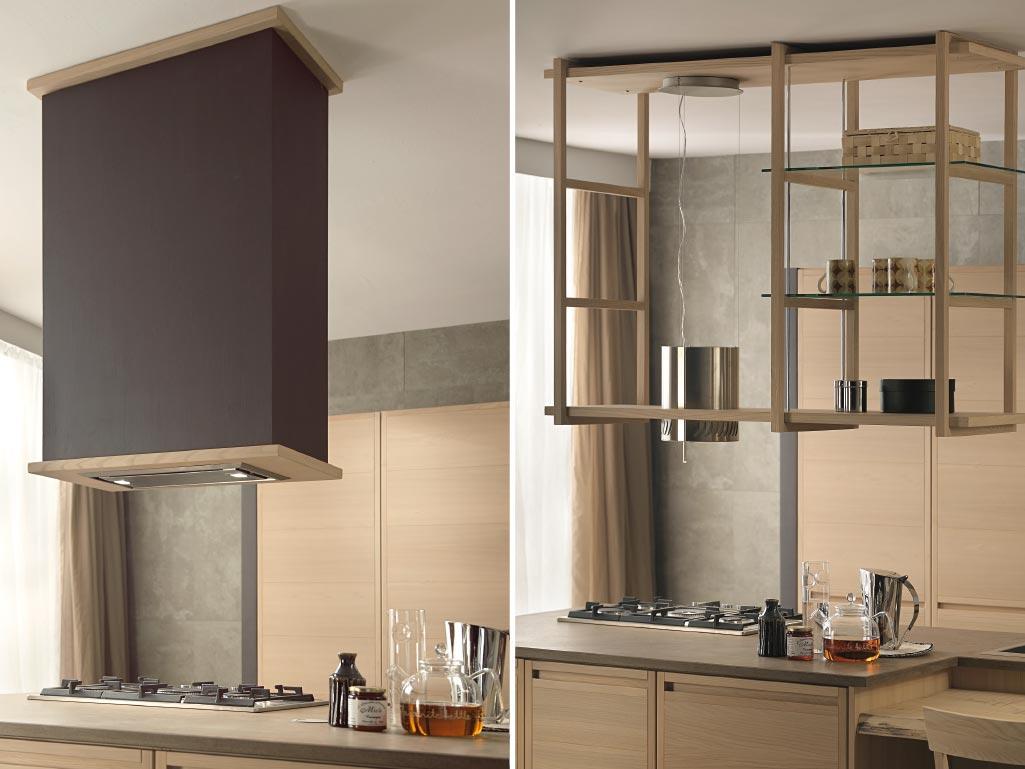 Cool mobili country soggiorni tavoli sedie e credenze in for Arredo cucina design