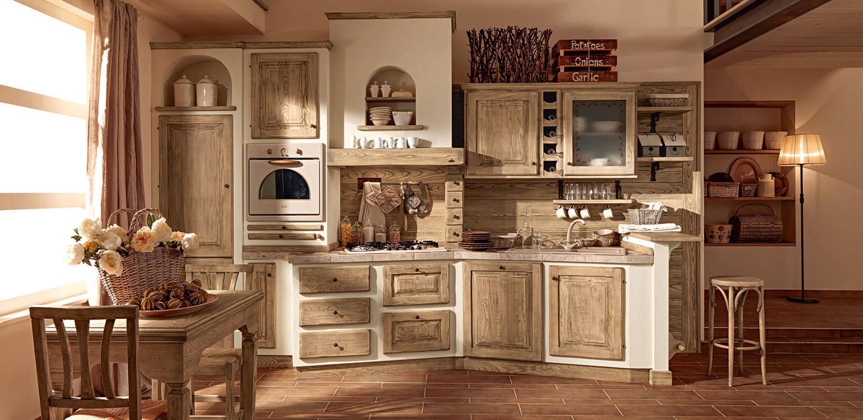 Zappalorto cucine provenzali - Cucine provenzali moderne ...