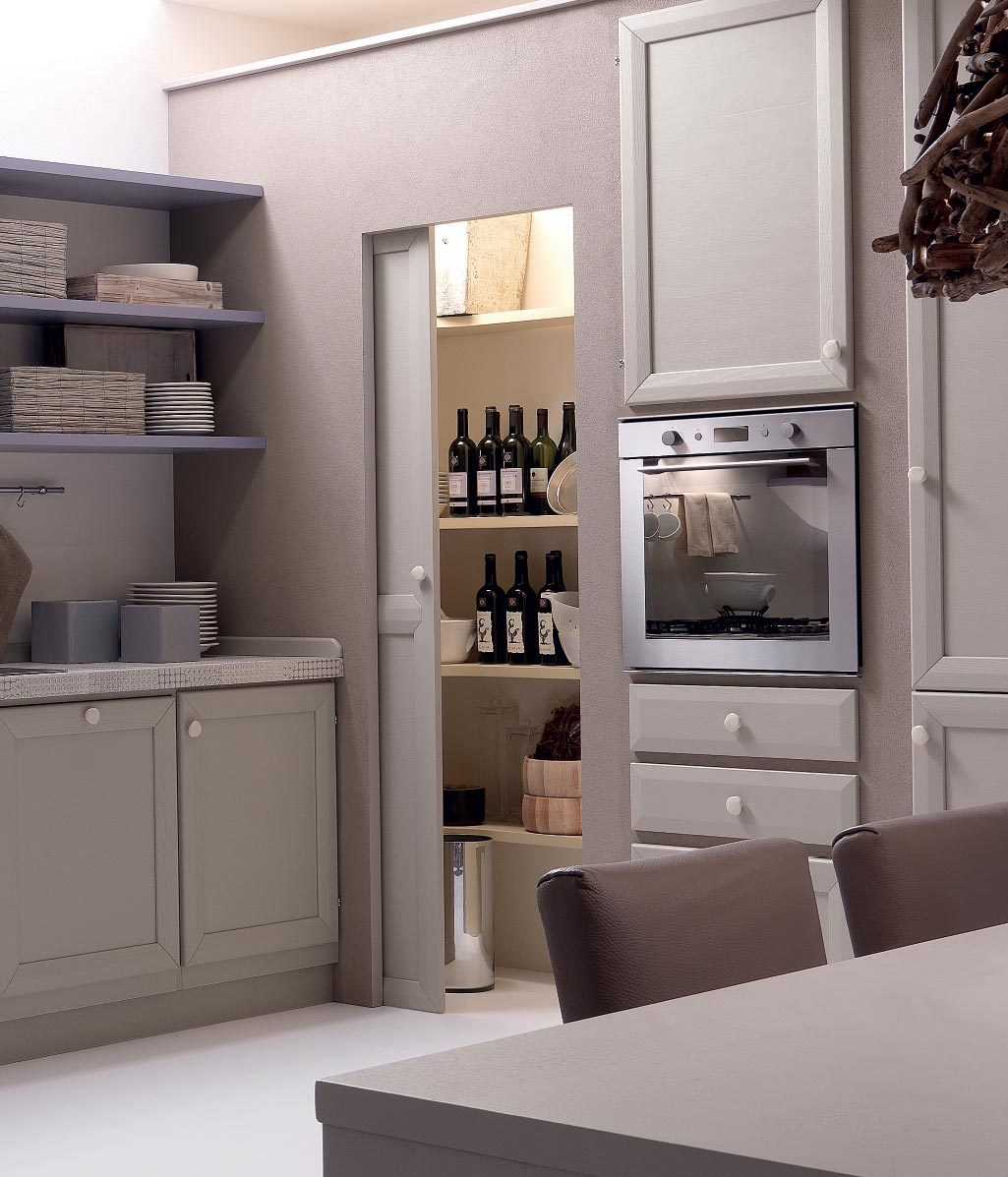 Cucine complete stosa - Cucine moderne in legno ...